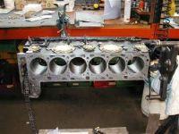 Weiterlesen: Motorrevision am M110 (280 SL/SLC)