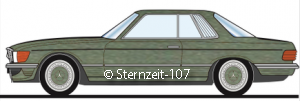 861 silver green