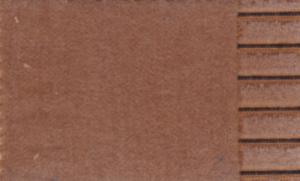 934 Velour dattel