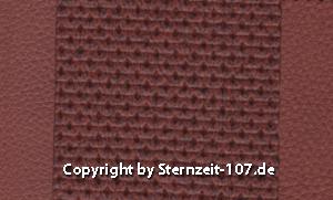 163 mahagoni glatt 8100 perf graun 8141