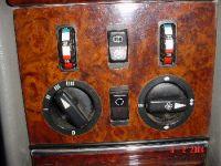 Weiterlesen: Fehlerbehebung an der Heizungsautomatik ab 9/81