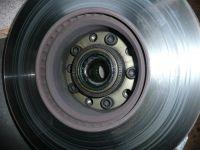 Weiterlesen: Radlager- und Bremsscheibenwechsel Vorderachse