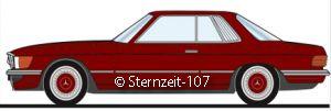 514 carnelian red