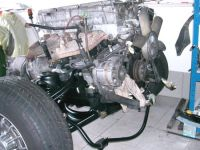 Weiterlesen: Wechsel der vorderen Torsionsstange am R107 und W126