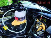 Weiterlesen: Bremsflüssigkeitswechsel leicht gemacht