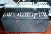 Weiterlesen: Lampenkontrollgerät in R/C107 und W124, W126