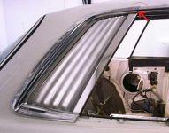 Read more: Der Ausbau des Lamellenfensters beim SLC