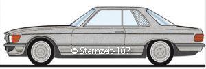 180 silver grey