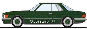 834 moss green