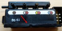 Weiterlesen: Reparatur Unterdruckventilblock (y34) der Serie 2 Klimaautomatik
