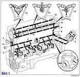 Weiterlesen: Die versteckten und unendlichen Wege des Motoröls beim 300 SL