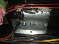 Weiterlesen: Test und Reparatur der Unterdruckdosen der Lüftung 560 SL