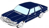 Weiterlesen: Mercedes-Benz S-Klasse W116 Marktspiegel & Preisentwicklung