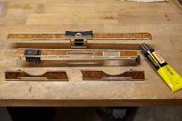 Weiterlesen: Aufarbeitung Holzteile Teil 2