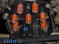 Weiterlesen: Hier funkts aber heftig ---- im Hochspannungs-Zündverteiler beim 300 SL M103