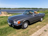 Reparaturanleitung Mercedes R107 C107 107 280 VerrüCkter Preis 450 Sl Und Slc Neu 350